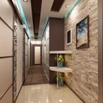 Cветильники в прихожую и коридор, рекомендации по выбору