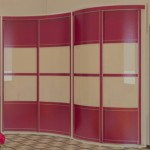Встроенный шкафы купе для прихожей, фото и как выбрать