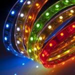 Особенности защиты светодиодных лент от внешних воздействий