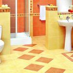 Керамическая плитка: оптимальные правила выбора
