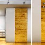 Какая фанера используется для изготовления дверей и панелей?