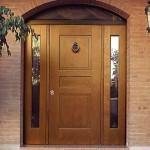 Выбираем стальную входную дверь правильно