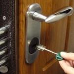 Какой выбрать замок для входной металлической двери