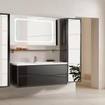 Мебель для ванной торговой марки Оpadiris