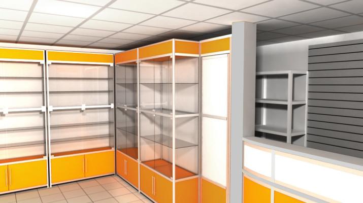 Особенности выбора и покупки торгового оборудования