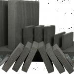 Пеностекло — теплоизоляционный материал