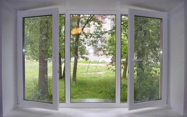 Причины выбрать пластиковые окна