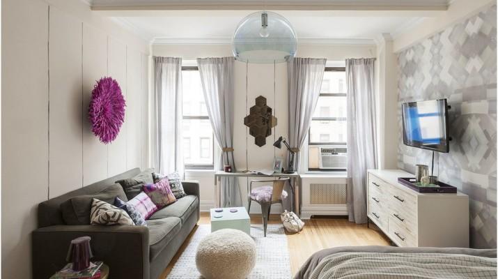 За и против покупки однокомнатной квартиры