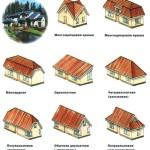 Какую крышу выбрать?