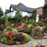Как правильно выбрать ландшафтный дизайн для загородного дома