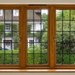 Деревянные окна: практичны ли они сегодня
