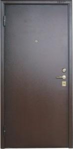 Качественная железная дверь