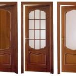 Какой материал лучший для межкомнатной двери