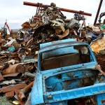 Прием металлолома: особенности и стоимость