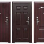 Входные двери: правила и особенности выбора