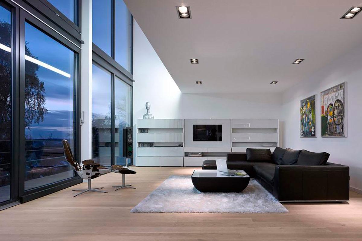 Интерьер дизайн дома картинки