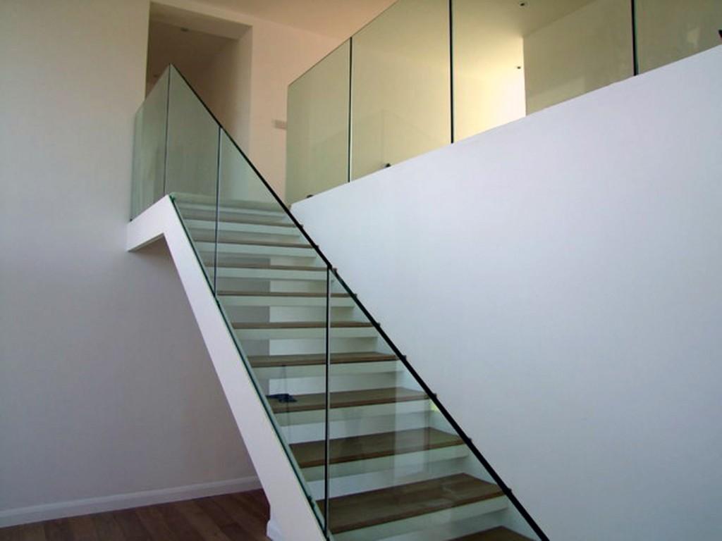 заповеднике, фото, перила для лестниц из стекла фото все эти
