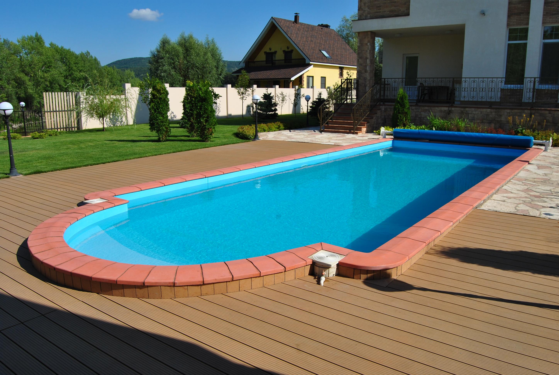 Строительство бассейнов в Одессе