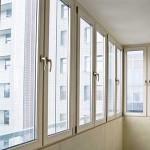 Выбираем тип остекления для лоджии и балкона
