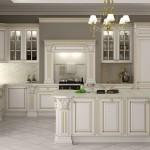 Классические кухни: что нужно знать?