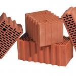 Облицовочные кирпичные блоки