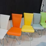 Типы кухонных стульев