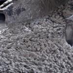 Серный бетон: характеристики и применение