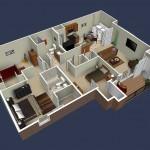 Основы дизайна помещения