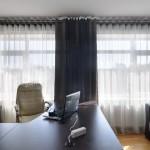 Правильный выбор штор в кабинет