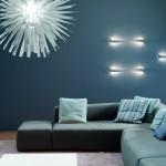 Дизайн интерьера зависит от красоты светильников