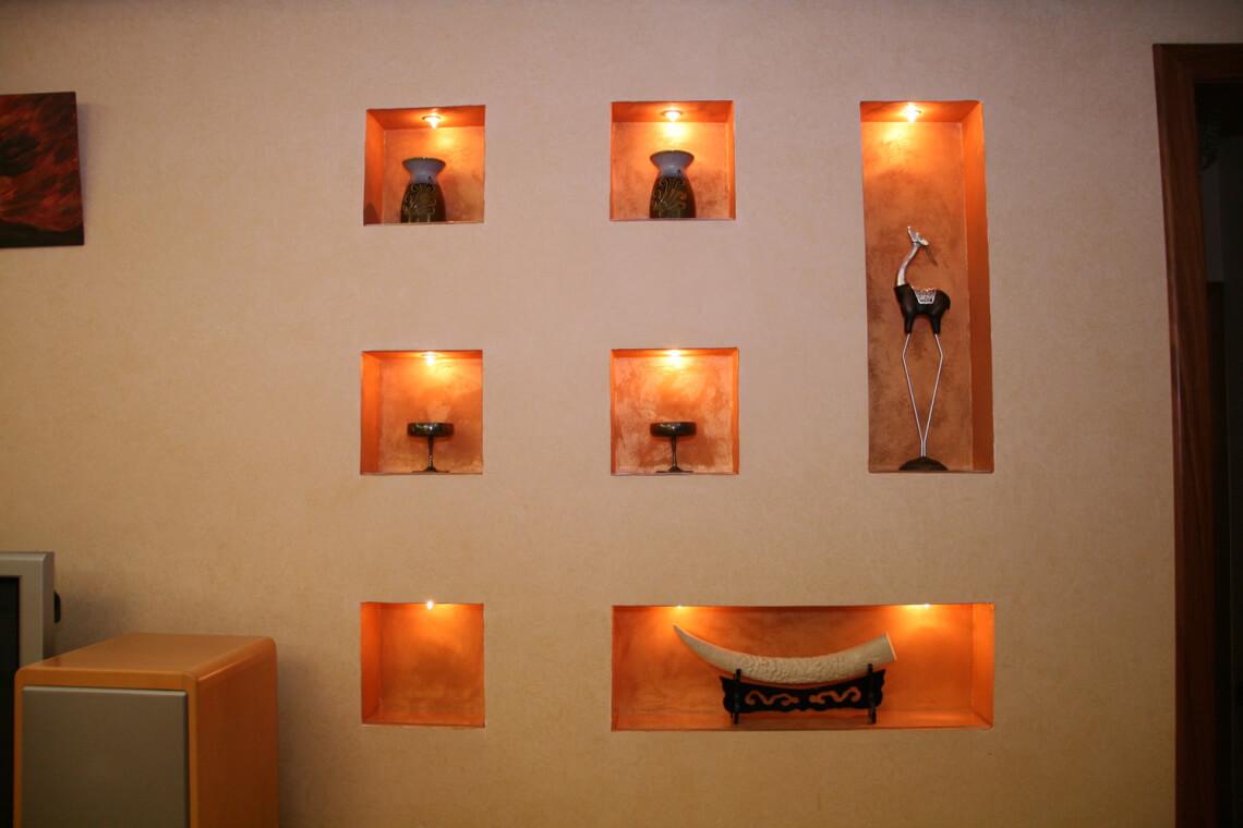 встретили, как ниши в стене с подсветкой фото показать офис банка находится