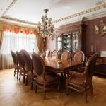 Оформление столовой – важное мероприятие для формирования комфорта