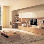 Гостиная: расставляем мебель