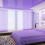Правильный цвет для потолка