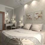 Рекомендации по интерьерному оформлению спальни