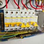 Особенности электрофурнитуры IEK