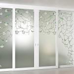 Специфика современной обработки стекла и зеркал