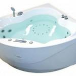 Преимущества использования ванны Радомир
