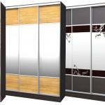 Шкафы купе – что полезно знать об этой мебели
