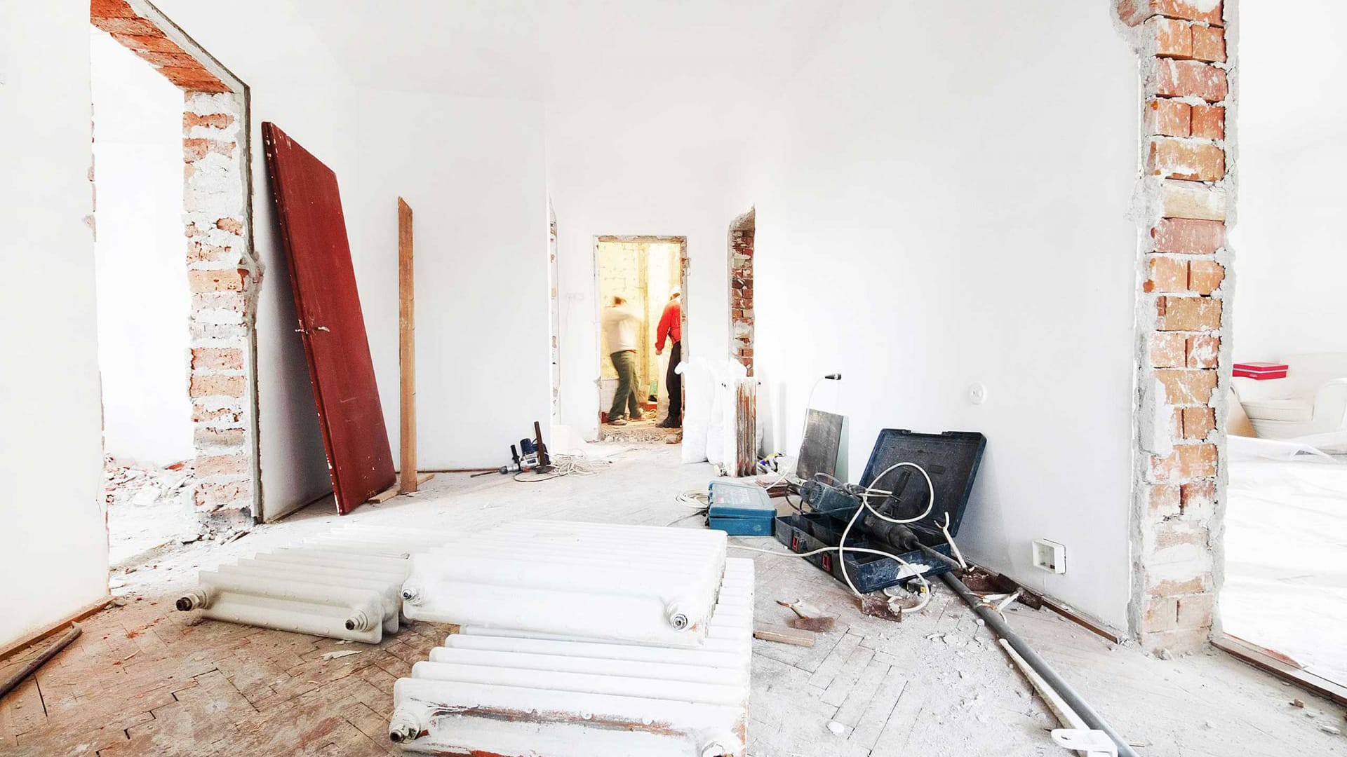ремонт квартиры с чего начать фото читала