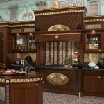 Arca – обзор известного итальянского мебельного бренда