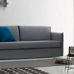 Как выбрать диван в стиле минимализм