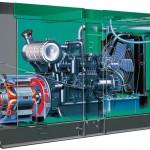 Особенности дизельного генератора