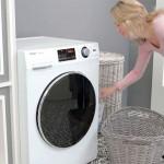 Преимущества и недостатки стиральных машин Haier