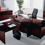 Особенности мебели для обустройства кабинета руководителя